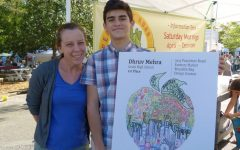 The Peachtree Road Farmers Market delays their reusable bag design contest