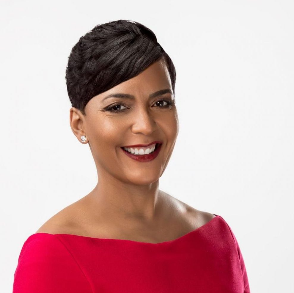 Atlanta mayor Keisha Lance-Bottoms opens up about her plans for education in Atlanta during her term.
