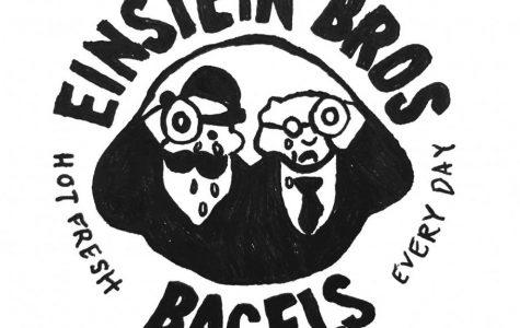 A heartfelt ode to the local Einstein's Bagels