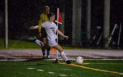 Young girls soccer team makes playoff run