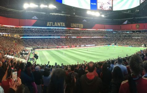Atlanta united reshaping sports scene