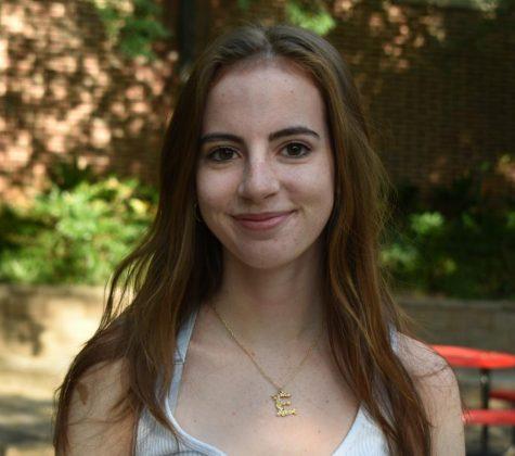 Photo of Elena Hubert