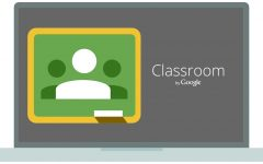School runs smoothly with Google Classroom