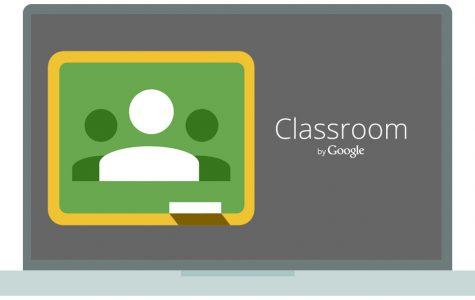School runs smoothly with Google Classroom