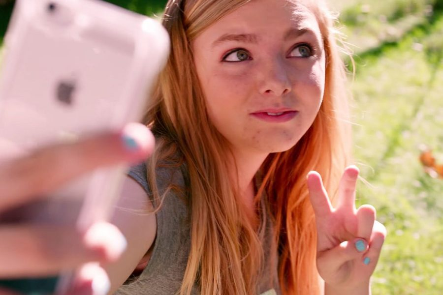 Elsie Fisher hits the mark with her starring debut in this feature film.