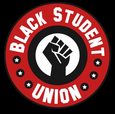 Gradys Black Student Union logo