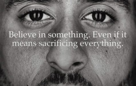 Nike advertisement sparks controversy