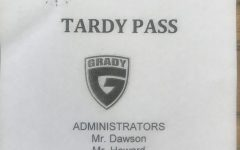 Tardy process is flawed and needs change