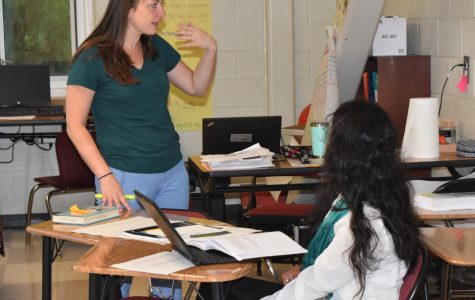 ESOL students persevere through adversity