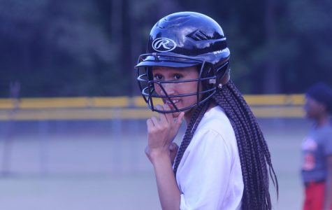 Softball's new approach yields first win in years