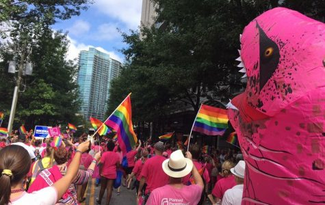 Annual Pride Festival expected to draw thousands for parade and performances