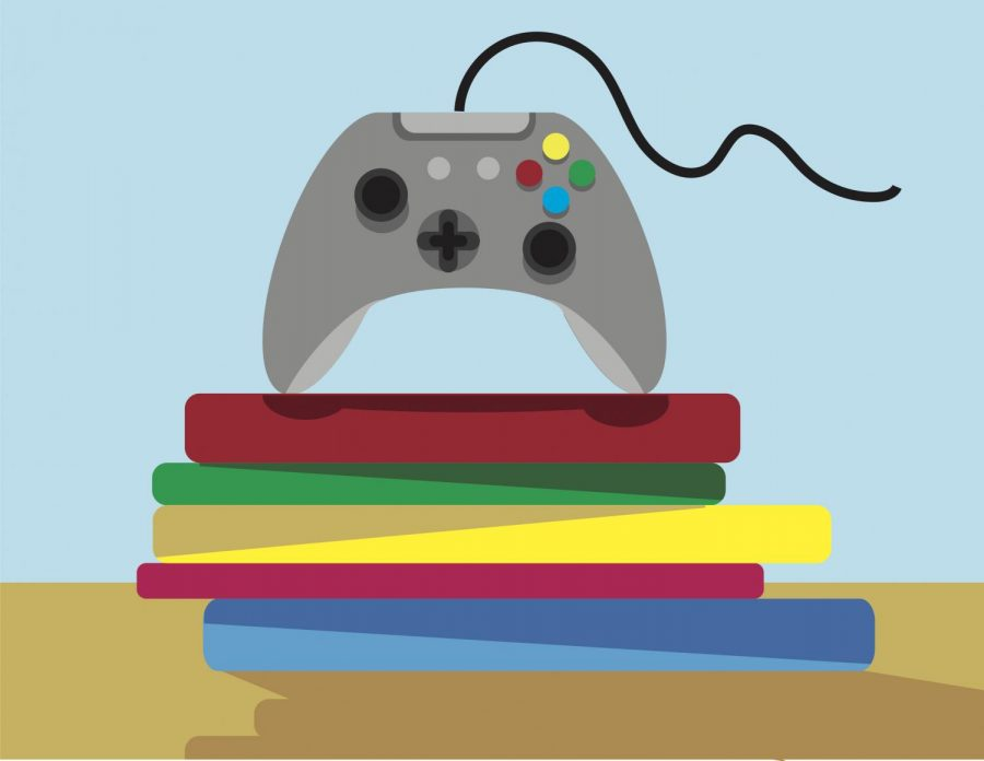 Minecraft ushers game-based learning to classrooms