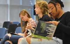 Interest in AP Music Theory ensures continuation