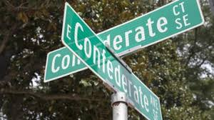 Community leaders push Confederate Avenue name change