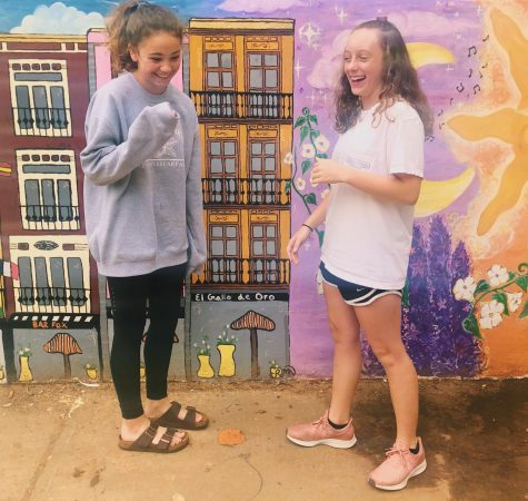 Wild and free: Dynamic Duo ventures into summer