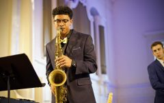 Musical students bonded through jazz