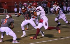 Knights finish season 1-9 with loss to Banneker