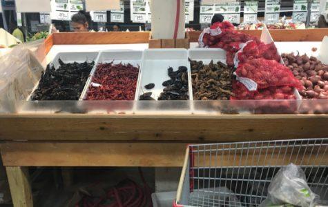 DeKalb Farmers Market provides the world's cuisine