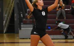 Senior Wood makes All-Region 6AAAAA First Team volleyball