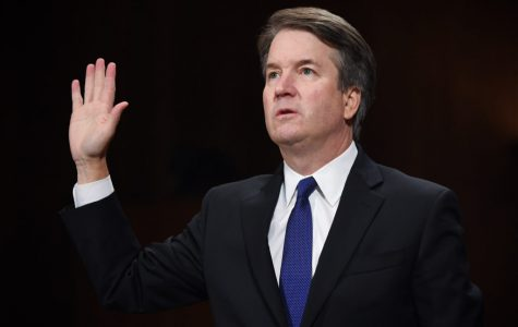 "Kavanaugh confirmation: ""Disappointed but not surprised"""