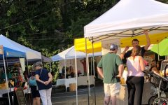 Morningside Farmer's Market attracts Metro Atlanta's organic food lovers