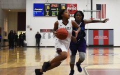 Girls and boys basketball teams take on South Atlanta