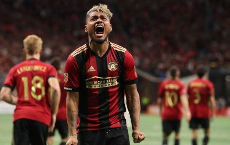Atlanta United sets high expectations in second year