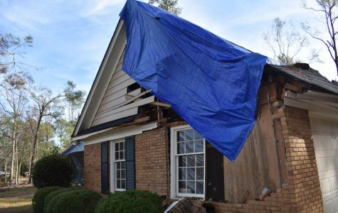 Two months after Hurricane Michael, Georgia is still recovering