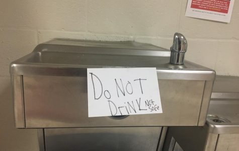 Boil water advisory inconveniences Grady students