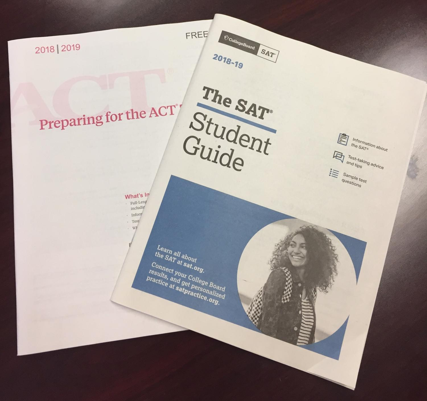 The SAT and ACT are the two most common standardized tests students take for college. Test- optional universities allow students to choose whether or not they want to submit these standardized test scores.