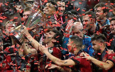 United we stand: Atlanta United wins MLS Championship