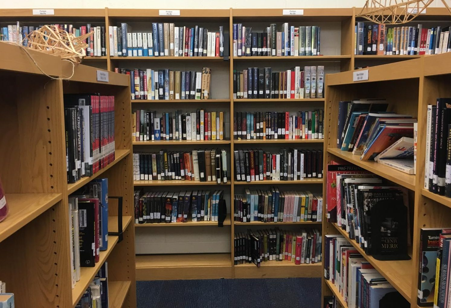 The goal of Atlanta Public Schools Superintendent  Dr. Meria Carstarphen is to bring more students to places like the Grady library to read.