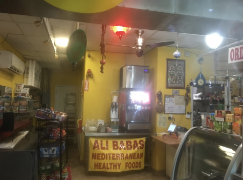 AliBaba brings Turkish flavor to Little Five Points