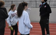 A new girls junior varsity soccer team creates opportunities for freshmen