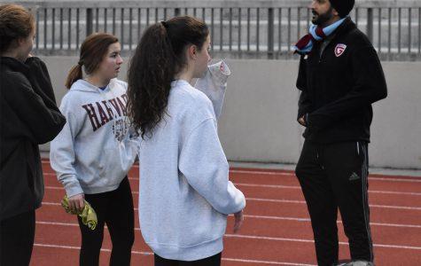 A new girls junior varsity soccer team creates opportunities for freshmen