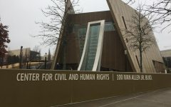Civil and Human Rights Museum offers free admission