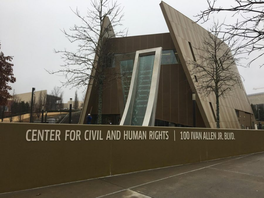 Civil+and+Human+Rights+Museum+offers+free+admission