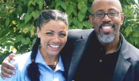 Incarcerated wrongly for 23 years, Patterson makes a difference