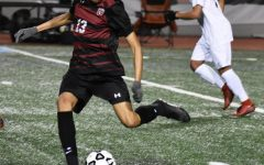 Boys soccer to rebuild after graduation of 14 seniors