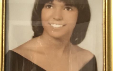 Nostalgia: Alumna Mayda Baldwin (Class of 1974) witnessed many significant cultural changes during her time at Grady.