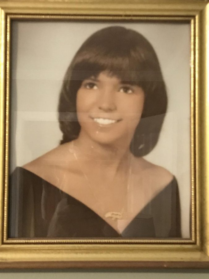 Nostalgia%3A+Alumna+Mayda+Baldwin+%28Class+of+1974%29+witnessed+many+significant+cultural+changes+during+her+time+at+Grady.
