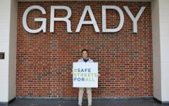 Students reignite flame of progress, advocate for safety
