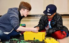 Robotics promotes inclusivity in STEM