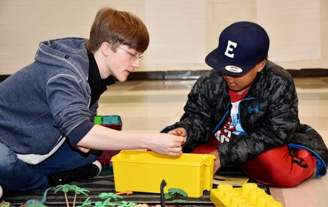 Robotics promotes inclusivity in STEM