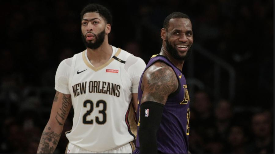NBA+trades+cause+drama