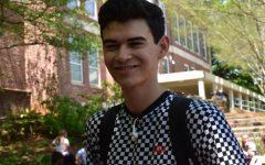 Felipe Gonzalez, senior