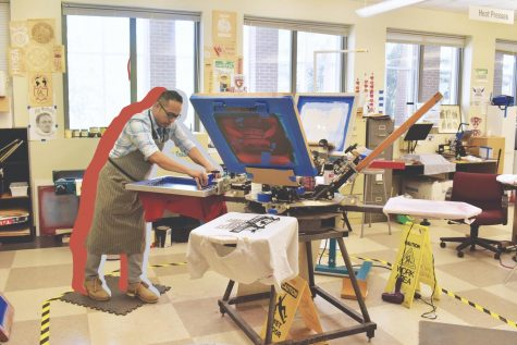 Grady's print shop cut after 25 years