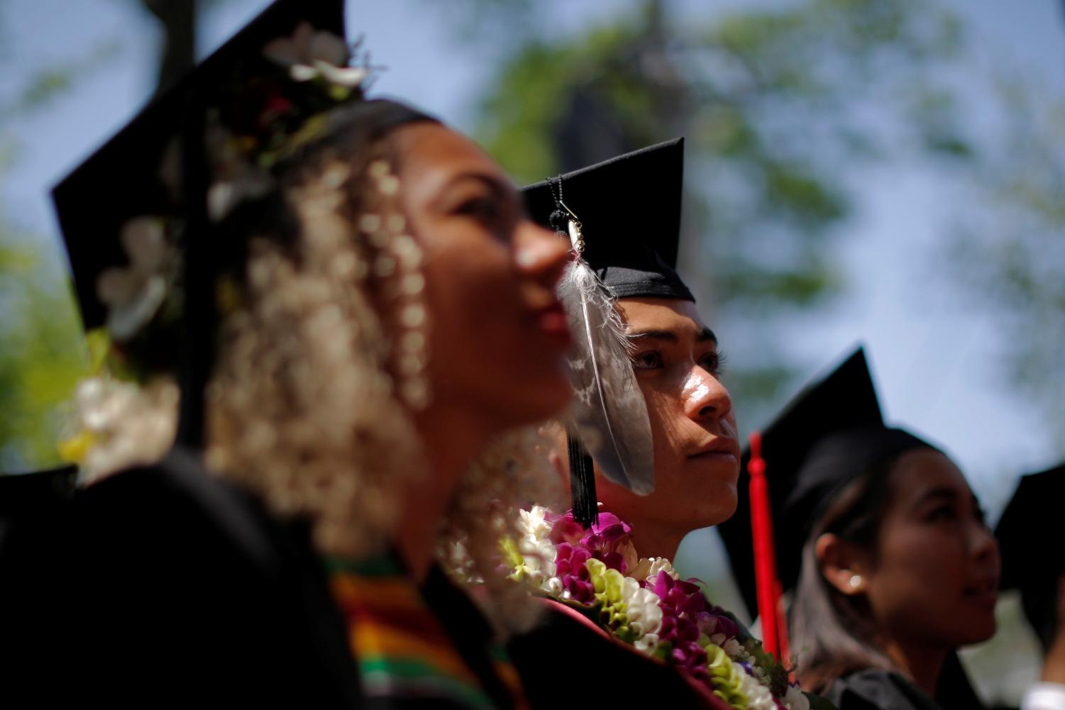 Race-based affirmative action has both advantages and flaws, and it has been a hotly contested issue since the 20th century. Photo courtesy of the Brookings Institute.
