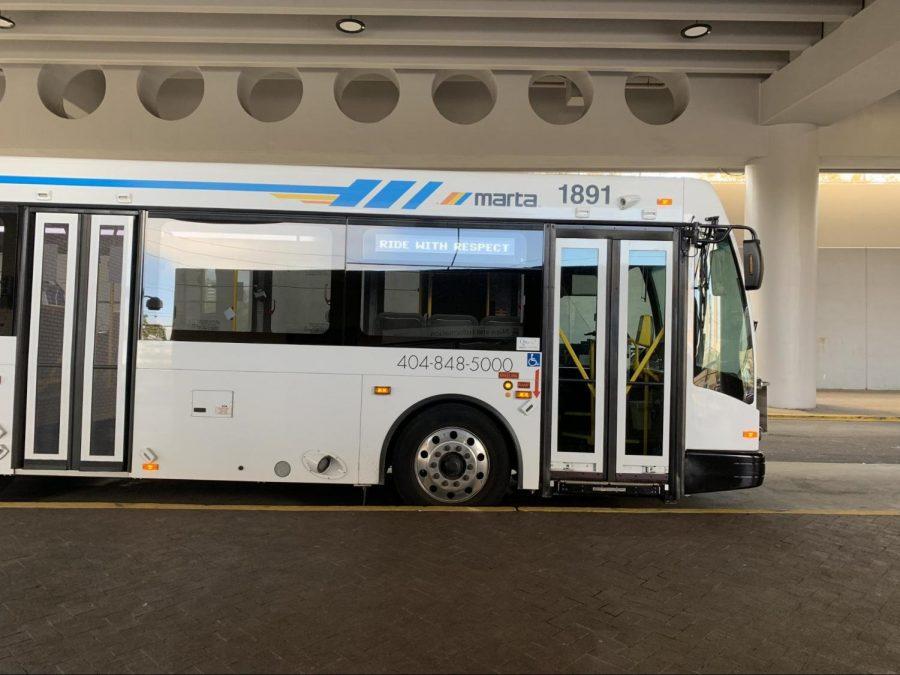 gwinnett county bus driver salary