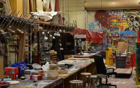 Scene shop robbed of nearly $4,200 in power tools